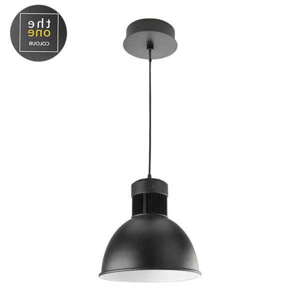 PEK Leds C4 Technical подвесной светильник LED черный 4 арт. в серии 00-4941-60-00