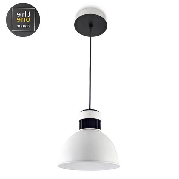 PEK Leds C4 Technical подвесной светильник LED белый 3 арт. в серии 00-4944-14-00