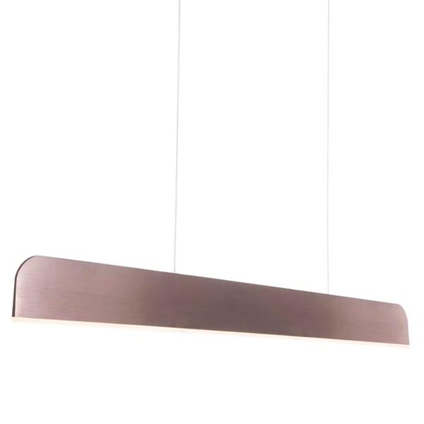 00-5463-53-M3 SEK Leds C4 Decorative подвесной светильник LED