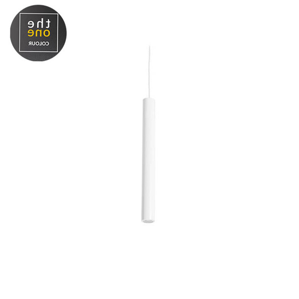 00-5981-14-14 STYLUS Leds C4 Decorative подвесной светильник LED белый