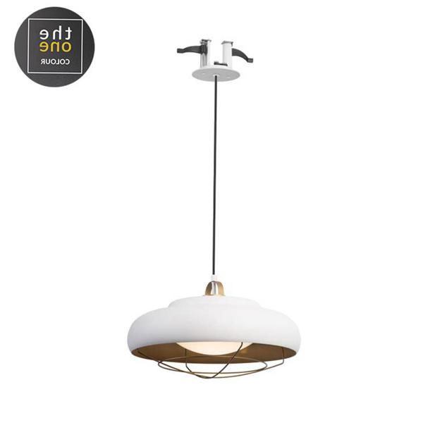 00-5984-14-23 SUGAR Leds C4 Decorative подвесной светильник LED белый