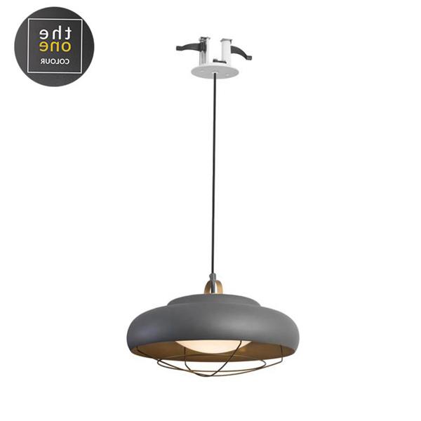 00-5984-Z5-23 SUGAR Leds C4 Decorative подвесной светильник LED