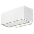 05-9912-14-CL AFRODITA Leds C4 Outdoor настенный светильник LED белый