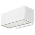 05-9911-14-CL AFRODITA Leds C4 Outdoor настенный светильник LED белый