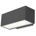 AFRODITA Leds C4 Outdoor настенный светильник LED 3 арт. в серии 05-9912-Z5-CL