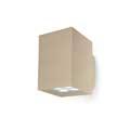 05-9773-DL-37 AFRODITA Leds C4 Outdoor настенный светильник LED золотистый