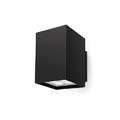 05-9773-60-37 AFRODITA Leds C4 Outdoor настенный светильник LED черный