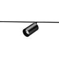 ATOM Low voltage Leds C4 Technical прожектор трековый LED черный 1 арт. в серии 35-7285-60-00