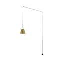 05-7389-05-DL ATTIC Leds C4 Decorative настенный светильник E27