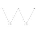 ATTIC Leds C4 Decorative подвесной светильник E27 1 арт. в серии 00-7399-05-14