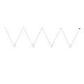 ATTIC Leds C4 Decorative подвесной светильник E27 1 арт. в серии 00-7403-05-14