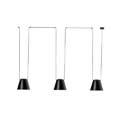 ATTIC Leds C4 Decorative подвесной светильник E27 1 арт. в серии 00-7399-05-05