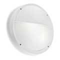 BASIC Leds C4 Outdoor настенный светильник белый 2 арт. в серии 05-9677-14-M1