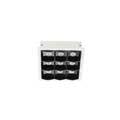 BENTO Leds C4 Technical точечный светильник LED белый 4 арт. в серии 90-6388-14-60