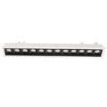 90-6379-14-60 BENTO Leds C4 Technical точечный светильник LED белый