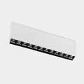 BENTO Surface Leds C4 Technical потолочный светильник (маленький) LED белый 17 арт. в серии 15-7196-14-MS