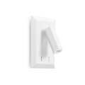 05-5949-14-14 CLASS Leds C4 Decorative светильник для чтения LED белый