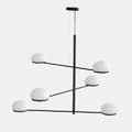 00-7986-05-M1 COCO Leds C4 Decorative подвесной светильник E14
