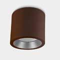 15-9904-J6-CL COSMOS Leds C4 Outdoor потолочный светильник (маленький) LED