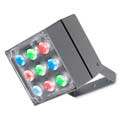 CUBE Leds C4 Outdoor прожектор LED 5 арт. в серии 05-9937-Z5-M2