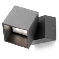 05-9685-Z5-CL CUBUS Leds C4 Outdoor настенный светильник LED
