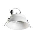 DN-1602-14-00 DOME Leds C4 Technical точечный светильник белый