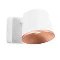 05-5306-14-06 DRONE Leds C4 Decorative настенный светильник LED белый