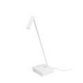 10-7606-14-DO ELAMP Leds C4 Decorative настольная лампа LED белый