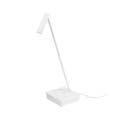 10-7607-14-14 ELAMP Leds C4 Decorative настольная лампа LED белый