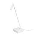 10-7607-14-DO ELAMP Leds C4 Decorative настольная лампа LED белый