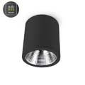 EXIT Leds C4 Technical потолочный светильник (большой) LED черный 6 арт. в серии 90-3208-60-DU