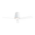 30-5378-14-F9 GARBI Leds C4 Fans потолочная люстра вентилятор LED белый