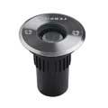 55-9973-CA-CL GEA Leds C4 Outdoor грунтовый светильник LED