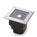 55-9723-CA-CL GEA Leds C4 Outdoor грунтовый светильник LED