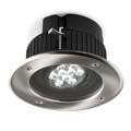 GEA Leds C4 Outdoor точечный светильник LED 1 арт. в серии 15-9948-CA-CM