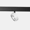 KIVA Leds C4 Technical светильник трековый LED белый 3 арт. в серии 35-8037-14-00