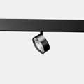 KIVA Leds C4 Technical светильник трековый LED черный 3 арт. в серии 35-8035-60-00