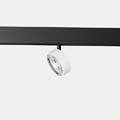 KIVA Leds C4 Technical светильник трековый LED белый 3 арт. в серии 35-8035-14-00