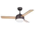 30-4864-J7-F9 KLAR Leds C4 Fans потолочная люстра вентилятор E27