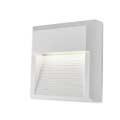 05-E012-14-CM KOSSEL Leds C4 Outdoor настенный светильник LED белый