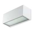 05-4401-14-B8 LIA Leds C4 Decorative настенный светильник E27 белый