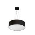LUNO Pendant Leds C4 Technical подвесной светильник LED черный 15 арт. в серии 00-5922-60-OU