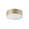 LUNO Surface Leds C4 Technical потолочный светильник (большой) LED золотистый 15 арт. в серии 15-5922-DL-OU