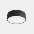 LUNO Surface Leds C4 Technical потолочный светильник (большой) LED черный 31 арт. в серии 15-5922-60-OU