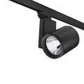 MACH3 Big Leds C4 Technical прожектор трековый LED черный 21 арт. в серии 35-6057-60-EU
