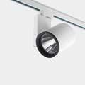 MACH3 Big Leds C4 Technical прожектор трековый LED белый 21 арт. в серии 35-6057-14-EU