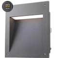 MICENAS Leds C4 Outdoor встраиваемый в стену светильник LED 1 арт. в серии 05-9885-Z5-CL