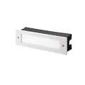 MICENAS Leds C4 Outdoor встраиваемый в стену светильник LED белый 1 арт. в серии 05-E051-14-CM