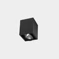 MULTIDIR EVO L Surface Leds C4 Technical потолочный светильник (большой) LED 37 арт. в серии AF24-18W8M1BB60