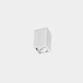 MULTIDIR EVO S Surface Leds C4 Technical потолочный светильник (маленький) LED 26 арт. в серии AF27-13V8F2BB14
